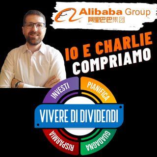 ALIBABA - Analisi fondamentale, business, bilanci, valore intrinseco, strategie di investimento