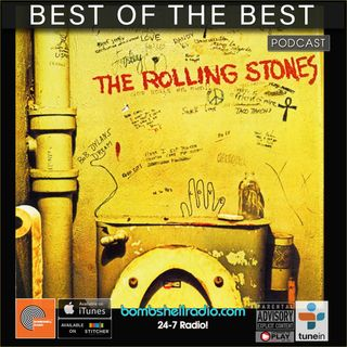 Best of the Best - Deconstructing The Rolling Stones