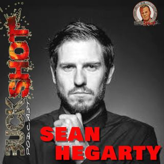 159 - Sean Hegarty
