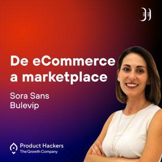 De eCommerce a marketplace con Sora Sans de Bulevip