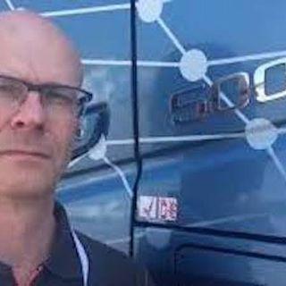 Puntata 60/2020 del 10 settembre - Ospite: Claudio Sivilotti (Volvo Trucks) - Le nuove gamme