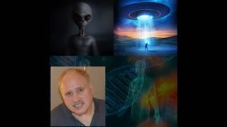 Extraterrestrial Contact Experiences Human-Hybrid Experiments UFOs and Missing Time with Dave Emmons