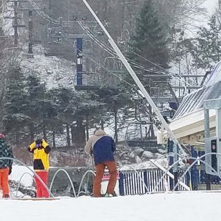 Wachusett Mountain Ski Area Relishing Wednesday's Forecast