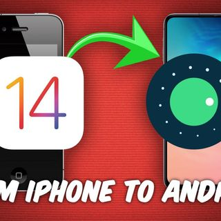 ATG 64: Moving From iPhone To Android - Tips for Switching and Syncing Your Data
