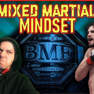 Mixed Martial Mindset: BMF Breakdown Will Disney Come Clean As The Story Begins To Break