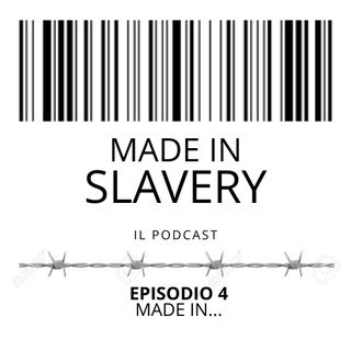 Episodio 4 - Made in…