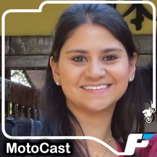 Motocast #10 - Carol Yada, a jornalista que se apaixonou pelo rally