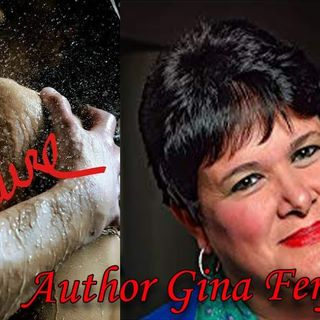 The Allure of Romance Continues! Author Gina Ferguson: an interview on the Hangin With Web Show
