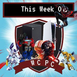 Episode 32 The Next Gen Consoles