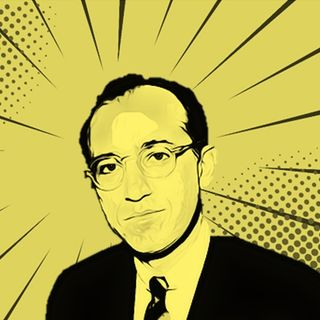 Heroes of Progress Part 5 | Jonas Salk - Pioneer of the polio vaccine