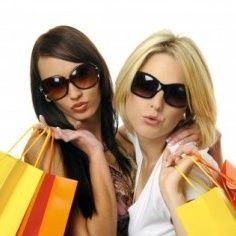 Fiabe per Adulti - Lo Shopping Magico