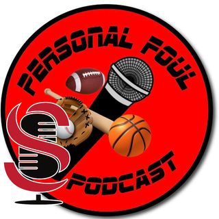 84. Guest: Colton Gesser, host of the Personal Foul Podcast