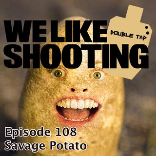WLS Double Tap 108 - Savage Potato