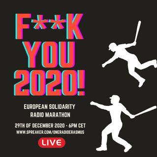 Radio Marathon F** YOU 2020!