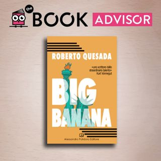 """Big banana"" di Roberto Quesada: la vida dei latinos a New York"