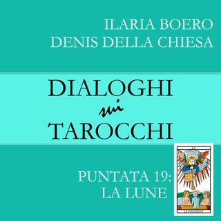 21.Dialoghi sul Giudizio: la ventunesima carta dei Tarocchi di Marsiglia