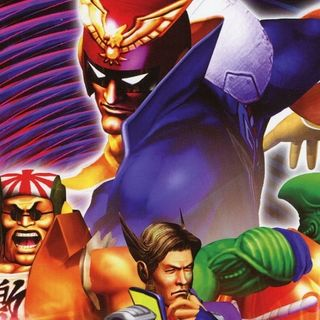 Why There Should Be a New F-Zero game, Another Eden, More - VG2M # 269