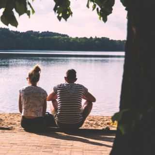 How To Rekindle The Passion In A Sexless Marriage