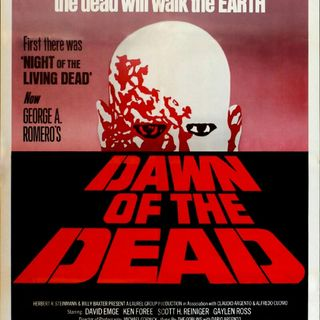 #PCAST EP.2- Zombi (Dawn Of The Dead) di George Romero
