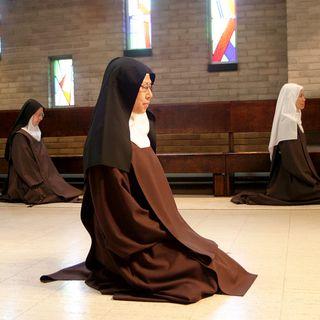 Carmelite Mental Prayer