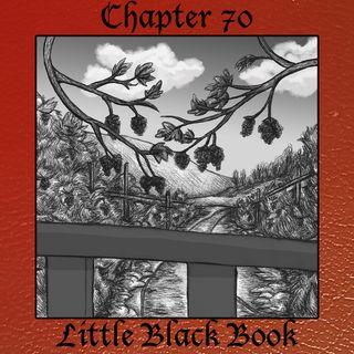 Chapter 70: Little Black Book