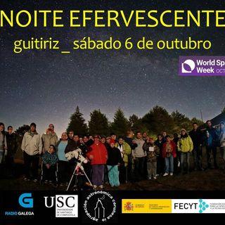 Vén á VI Noite Efervescente en Guitiriz