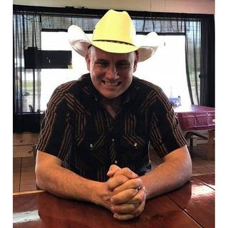 Steven Anglin aka RC Cowboy On ITNS Radio