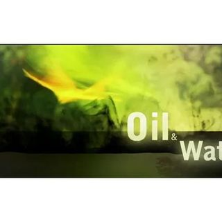 Oil & Water Round Table, The Film