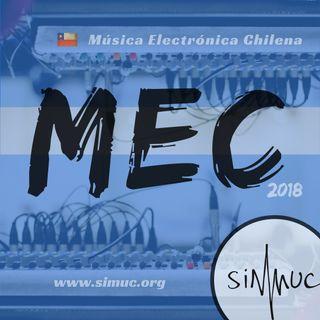 MEC 03 - Música Electrónica Chilena