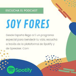 Soy FORES - Episodio 3, Segundas Oportunidades (Primera Temporada) Testimonio de Valentina 1ra Parte