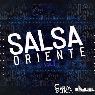 Carlos Ochoa - Salsa Oriente Vol1