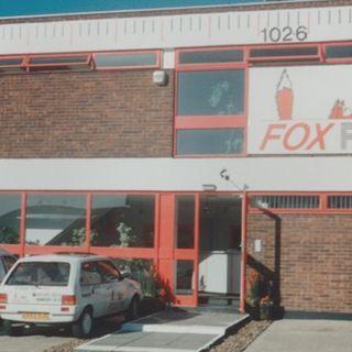 Fox FM, 1990 Into 1991, 31/12/90, P1