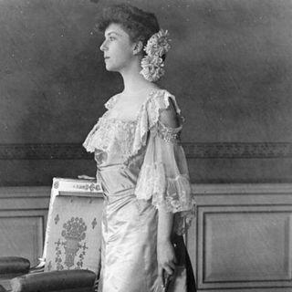 367 - Alice Roosevelt