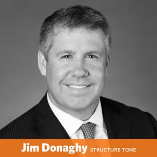Jim Donaghy - Executive Chairman of Structure Tone