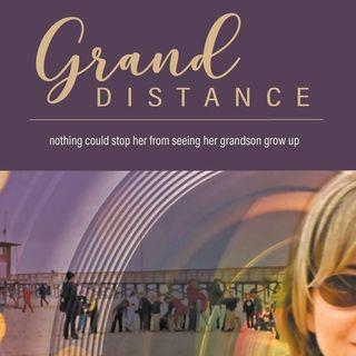 Grand Distance - Susan Hoffman on Big Blend Radio