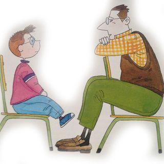 Papás difíciles, hijos complicados: introducción al tema 1