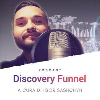 Vi presento il mio nuovo podcast !