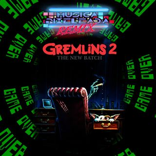 Gremlins 2: The New Batch (NES)