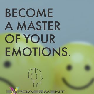EMOTIONS - THE GAUGE, NOT THE GUIDE