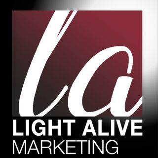 Light Alive Marketing   Marketing Vs. Advertising