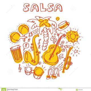 Historia de la musica salsa