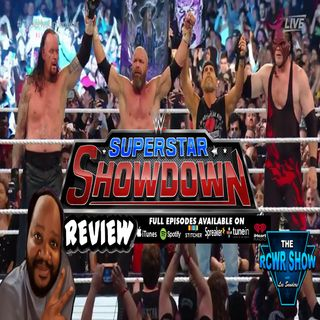 WWE Super Showdown Review Aftershow 10-6-2018