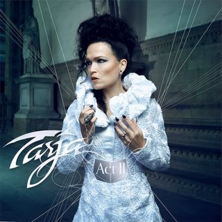 TARJA Acts Up