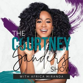 053: The Glow Up 3.0 with Africa Miranda