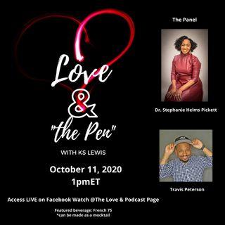 Love & the Pen