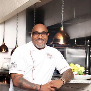 G. Garvin Talks New AspireTV Cooking Show