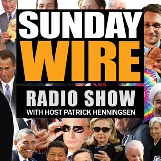 Sunday Wire EP #96