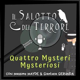 Quattro Mysteri Mysteriosi