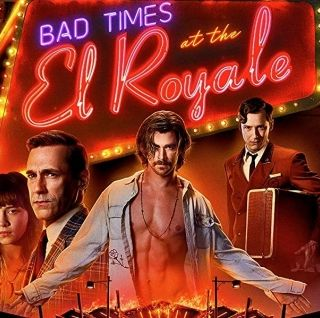Bonus Material: Bad Times at the El Royale