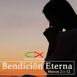 Oración 24 de marzo (Bendición eterna)